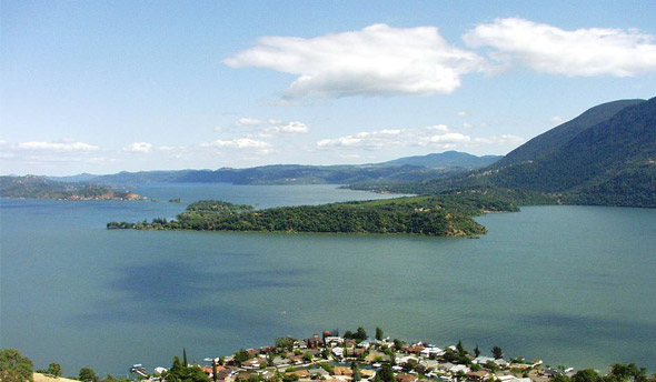 Homes for Sale in Clearlake, California